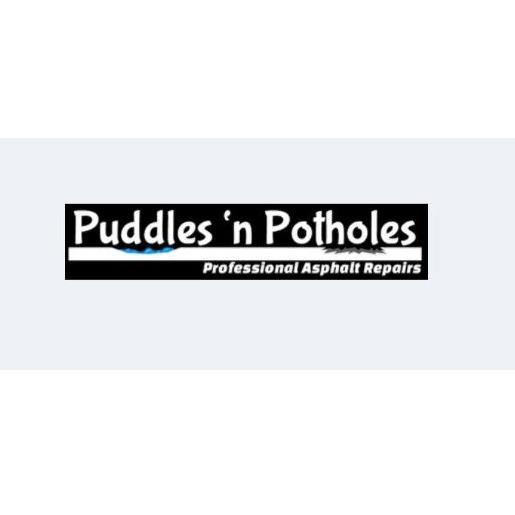 Puddles 'n Potholes
