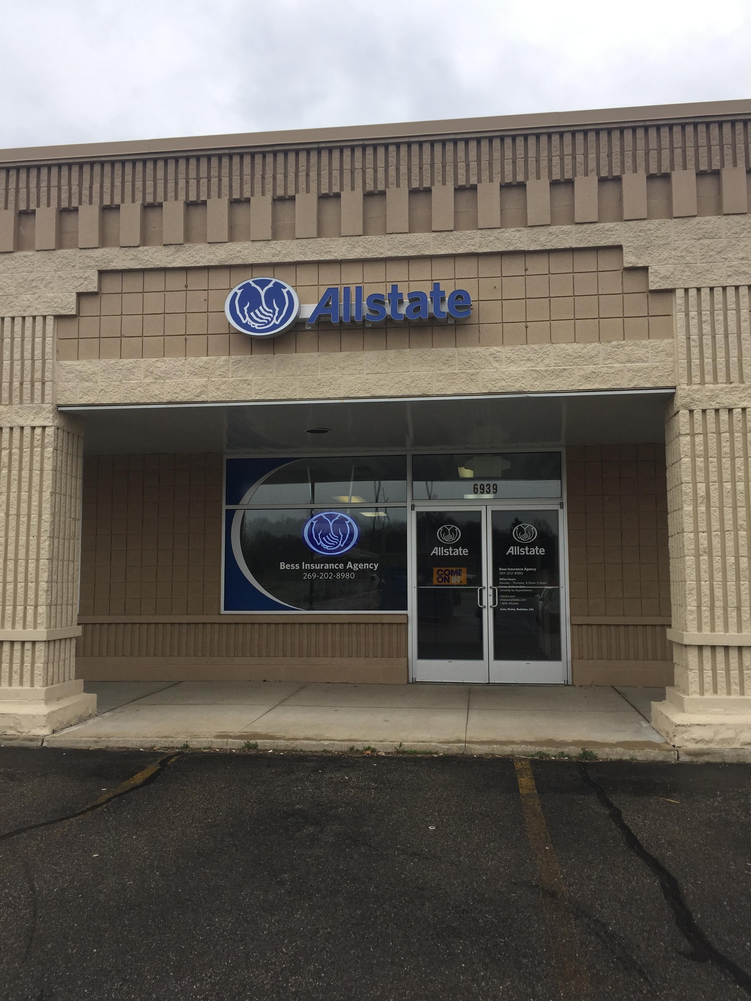 Allstate Insurance Agent: Michael Bess image 0