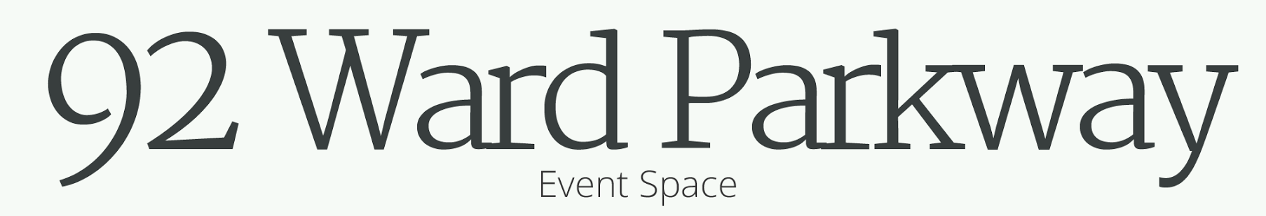 92 Ward Parkway Event Space