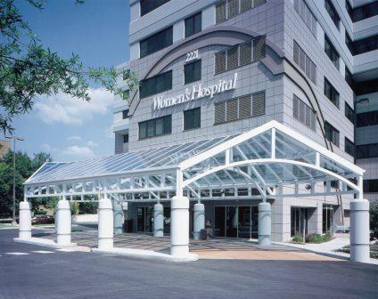 The Children's Hospital at TriStar Centennial