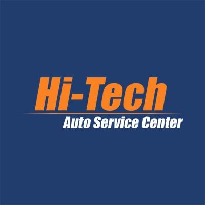 Hi-Tech Auto Service Center image 0