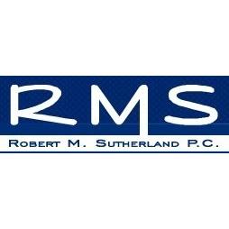 Robert M. Sutherland PC