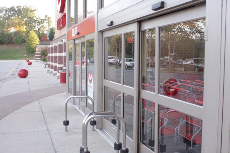 Automatic Doors of Chattanooga