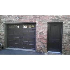 Garage Door Solution Service