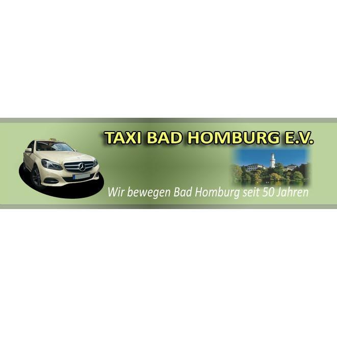 Logo von Taxi Bad Homburg e.V.