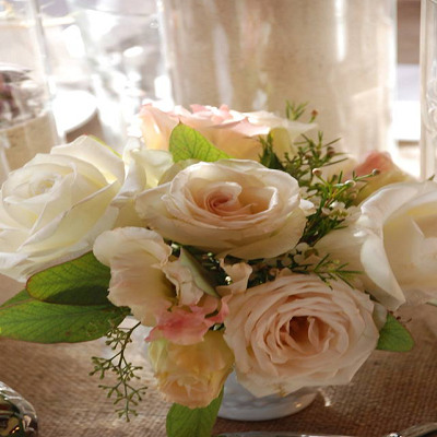 Nip & Tuck Florist