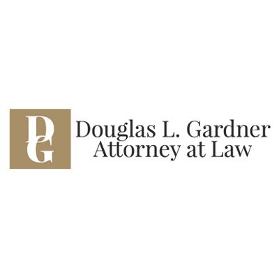 Douglas L . Gardner Attorney At Law