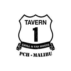 Tavern 1 Grill & Tap House PCH Malibu