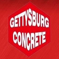 Gettysburg Concrete