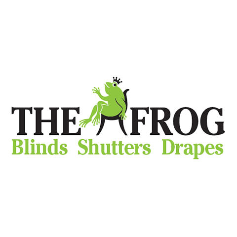 The Frog Blinds Shutters Drapes image 2