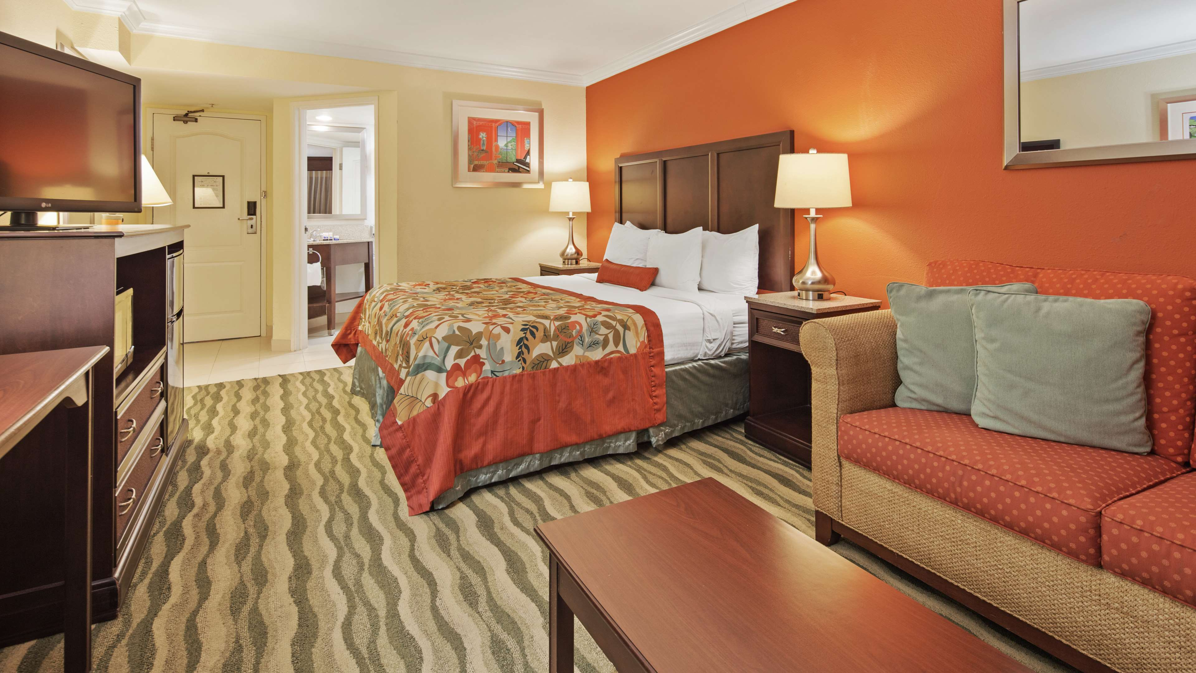 Best Western Plus Palm Beach Gardens Hotel & Suites and Conference Ct image 11