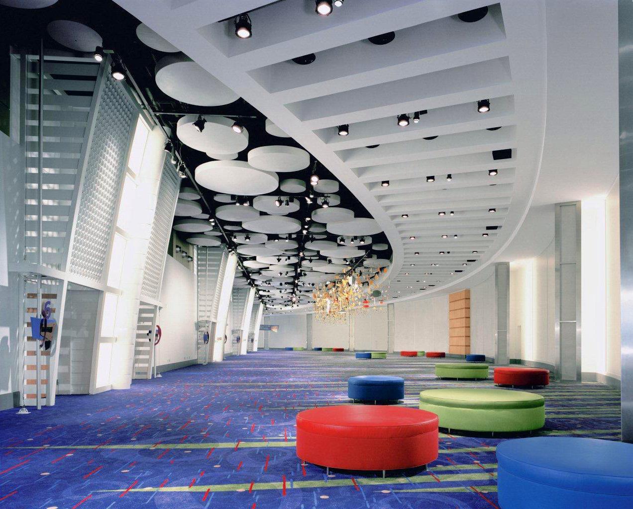 Sheraton Atlanta Airport Hotel image 21