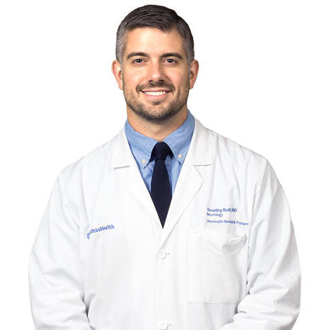 Image For Dr. Timothy James Robert Rust MD
