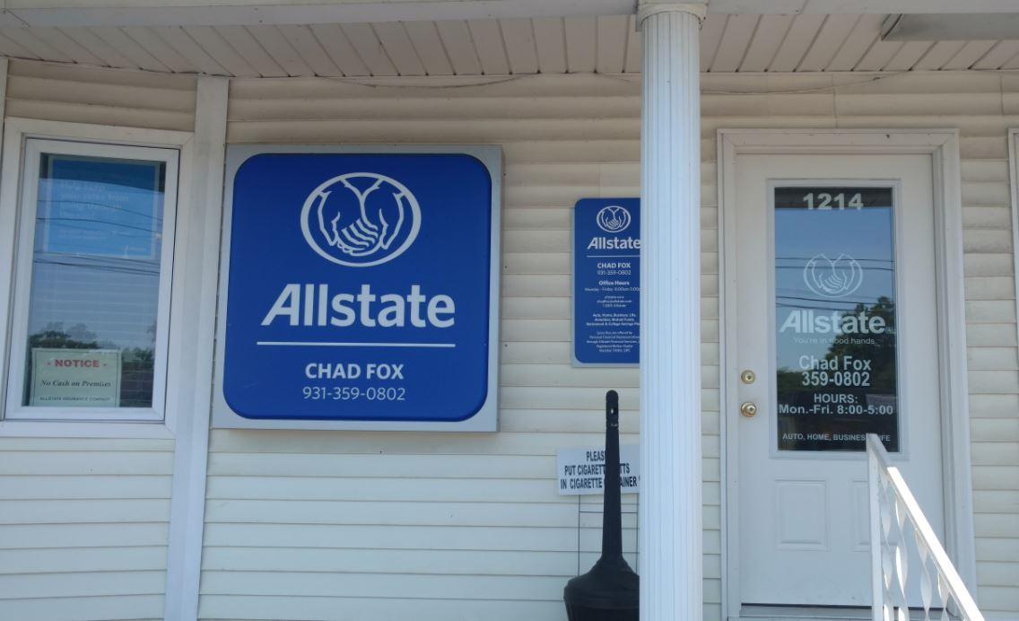 Chad Fox: Allstate Insurance image 12