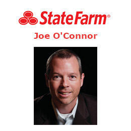 Joe O'Connor - State Farm Insurance Agent