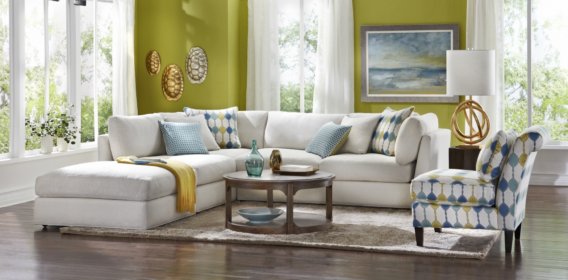 Carson's Furniture Gallery - ad image