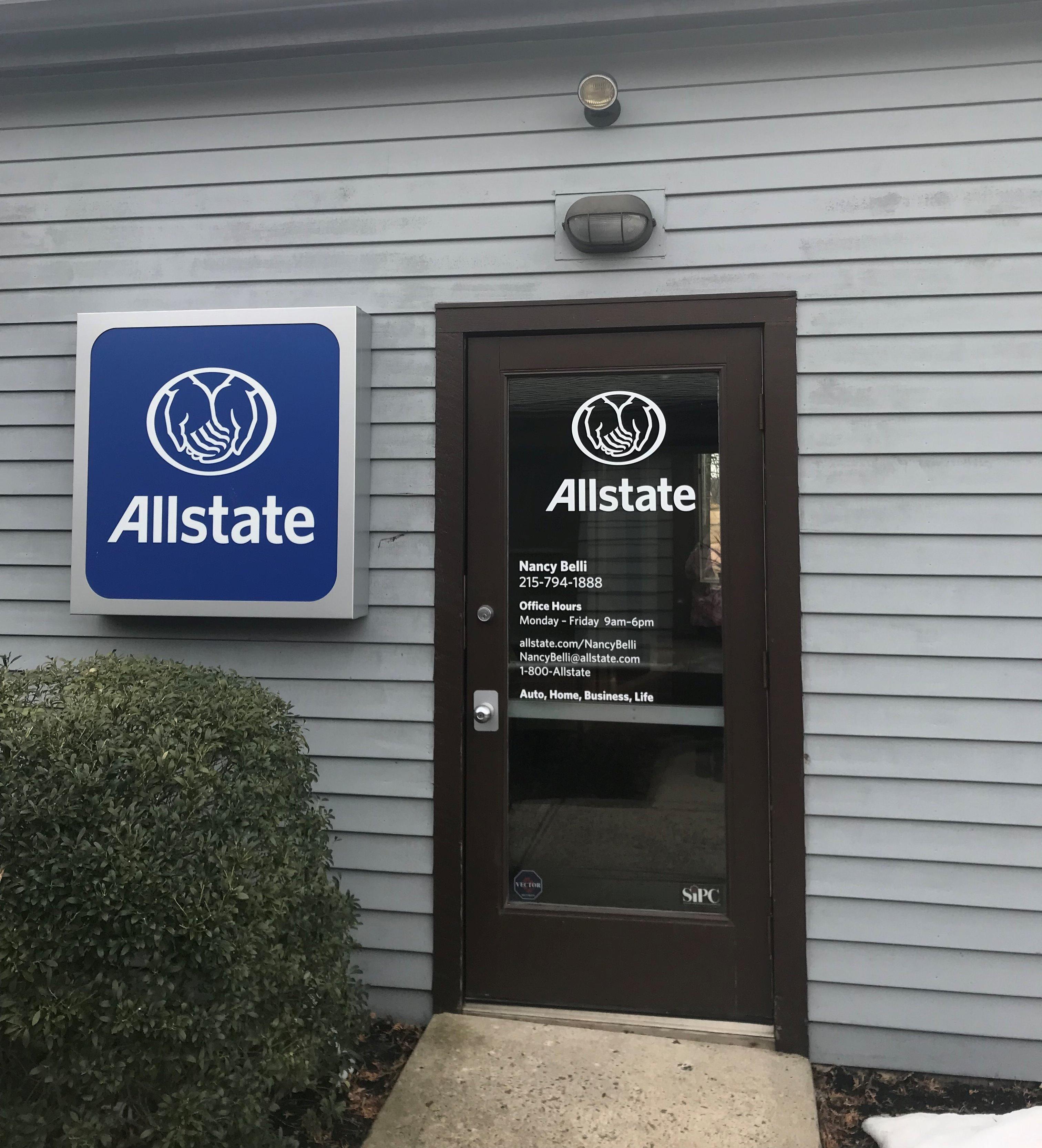 Allstate Insurance Agent: Nancy Belli image 1