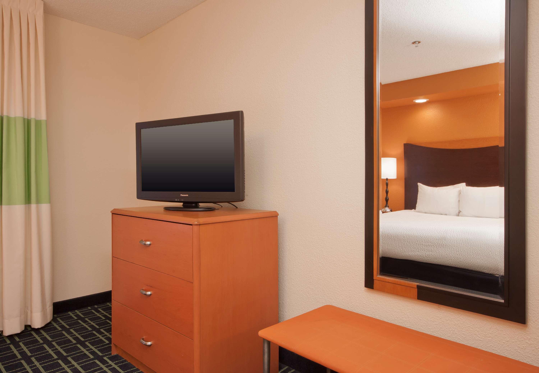 Fairfield Inn & Suites by Marriott Lafayette I-10 image 13