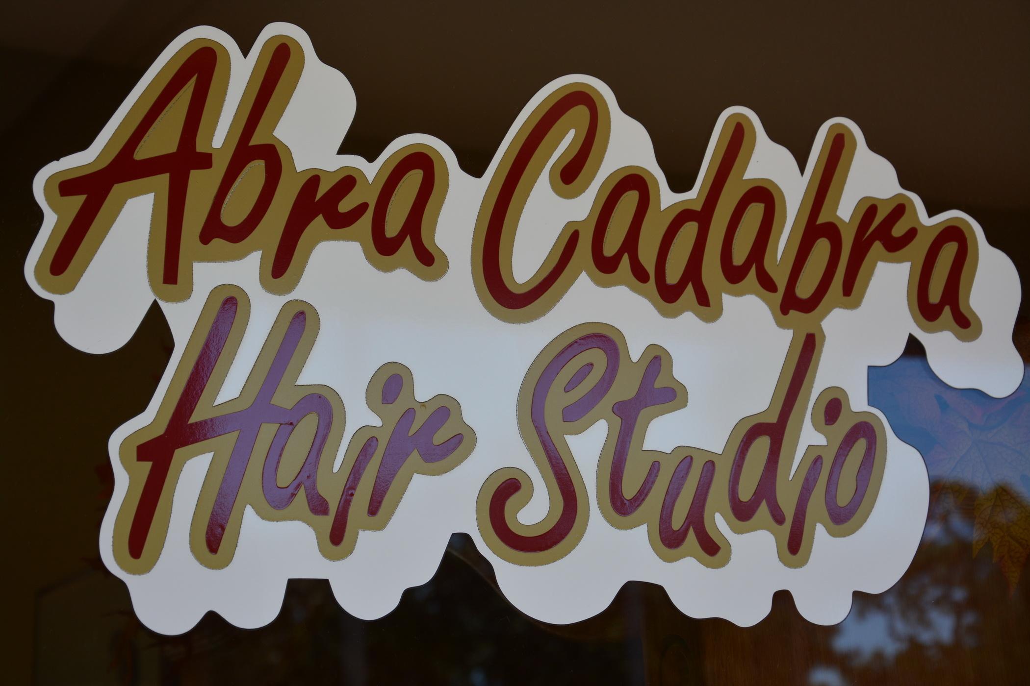 Abra Cadabra Hair Studio image 1