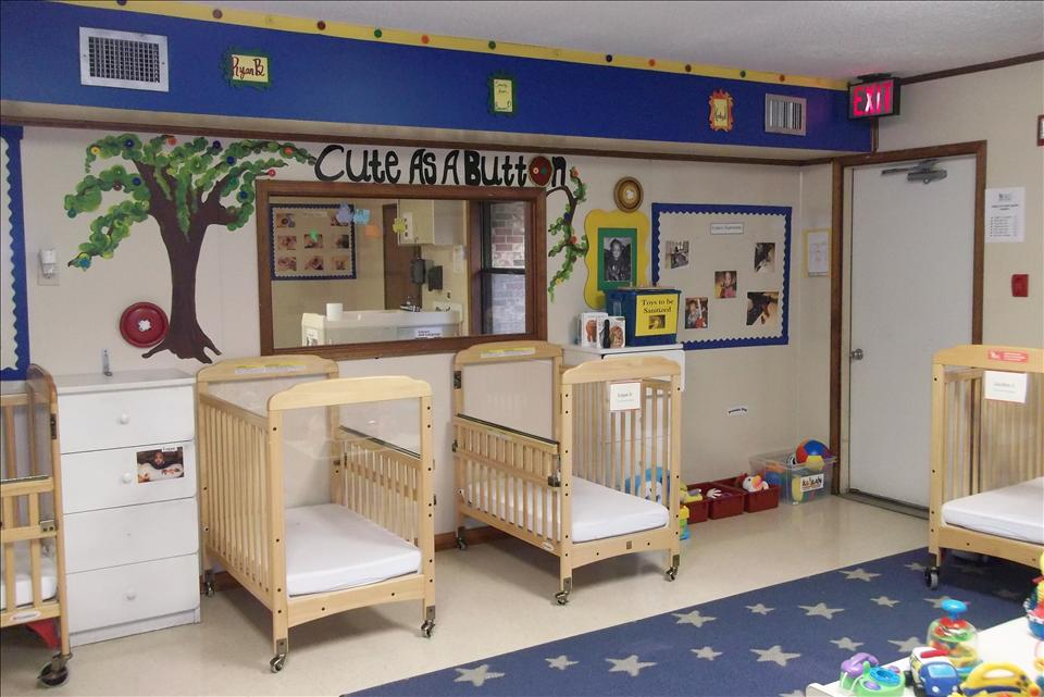 Greenwell Springs KinderCare image 1