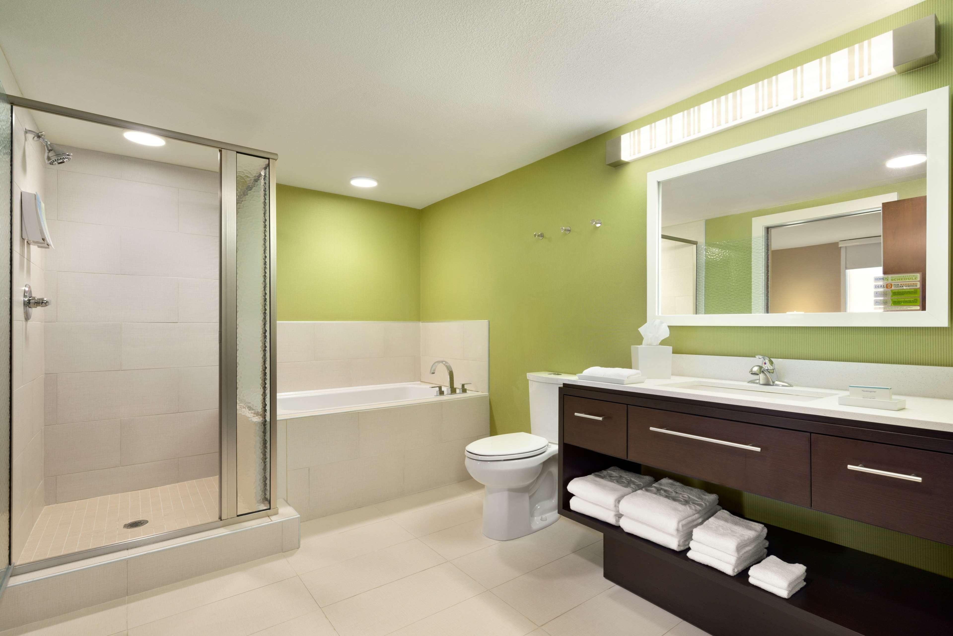 Home2 Suites by Hilton Leavenworth Downtown image 19