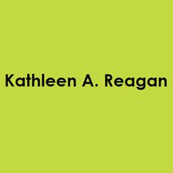Kathleen A Reagan
