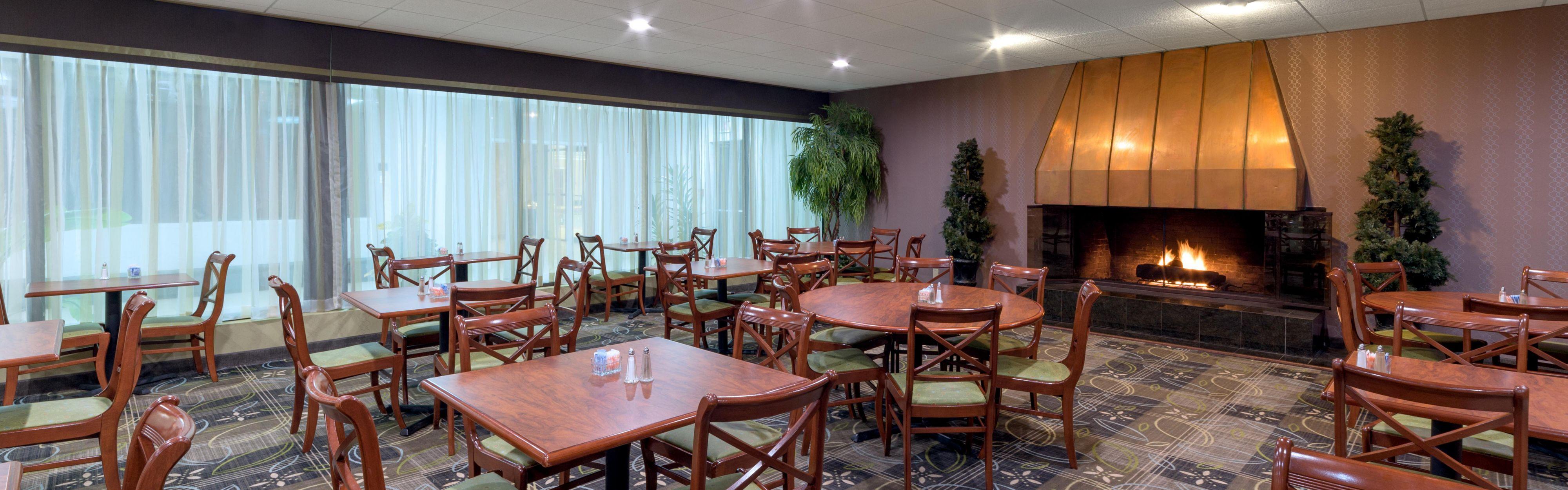 Holiday Inn Plattsburgh (Adirondack Area) image 3