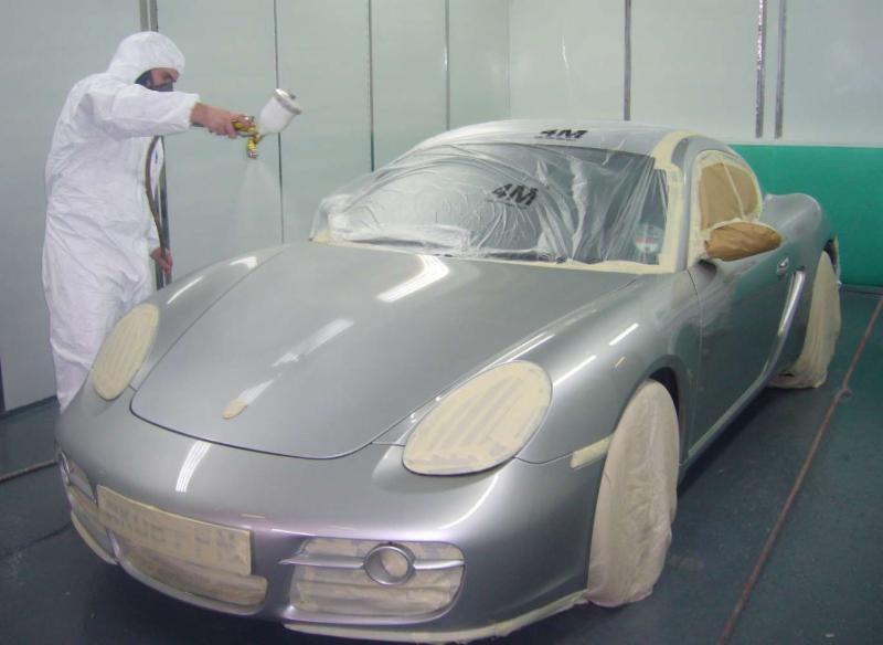 07 GN Autobody
