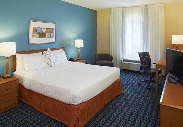 Fairfield Inn & Suites by Marriott Atlanta Stonecrest image 2