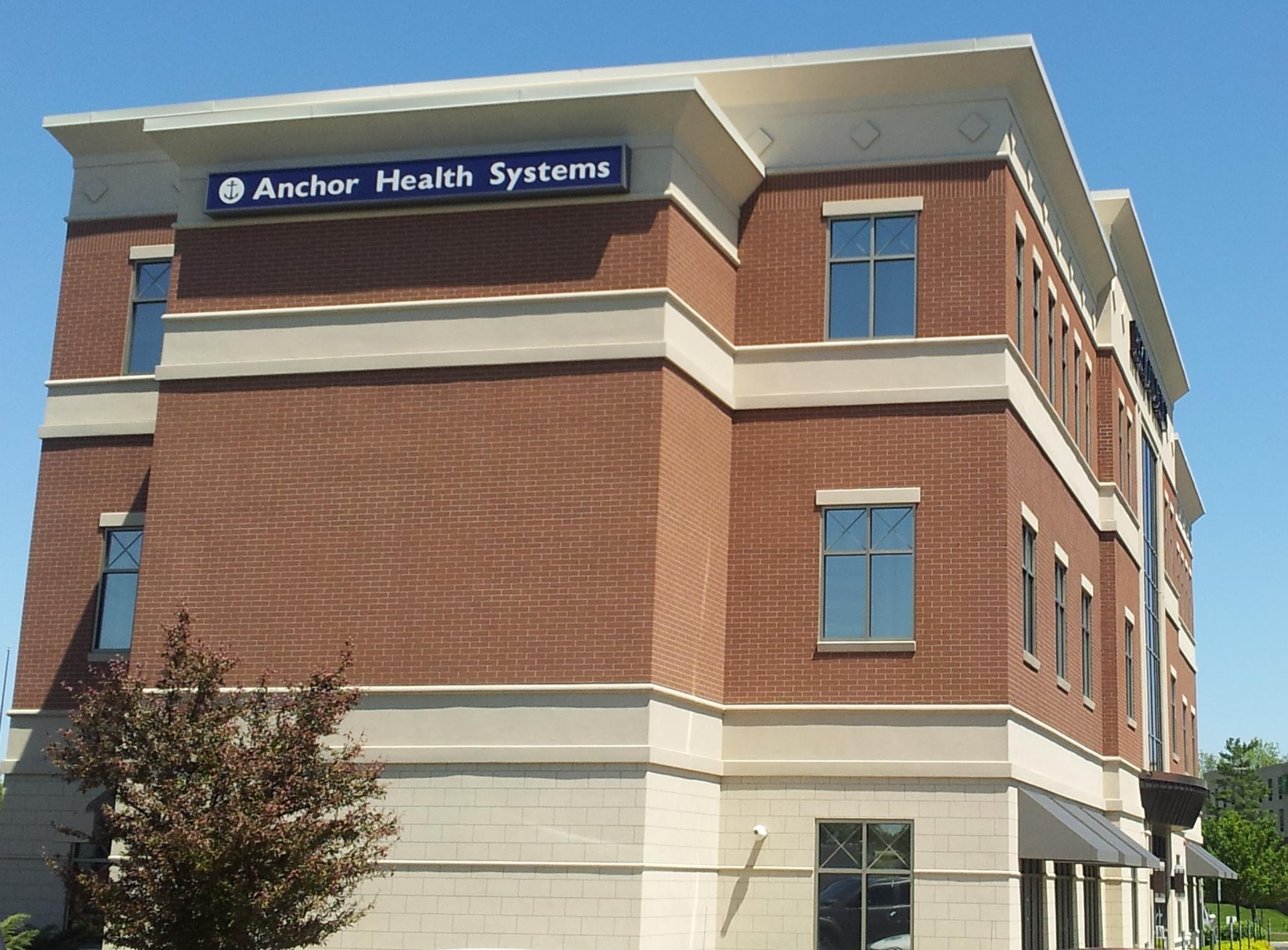 Anchor Health Systems image 0