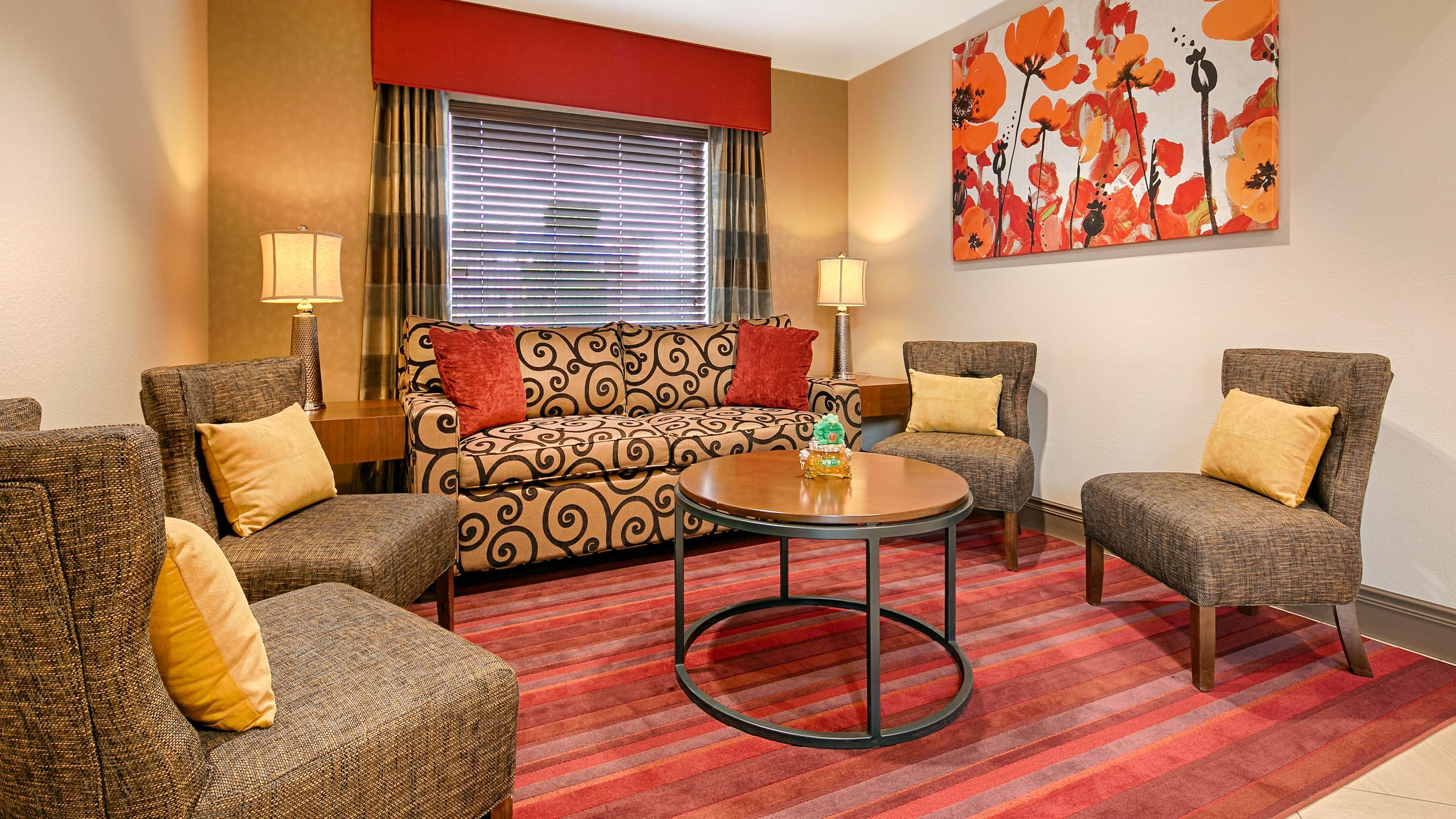 Best Western Fallon Inn & Suites image 0