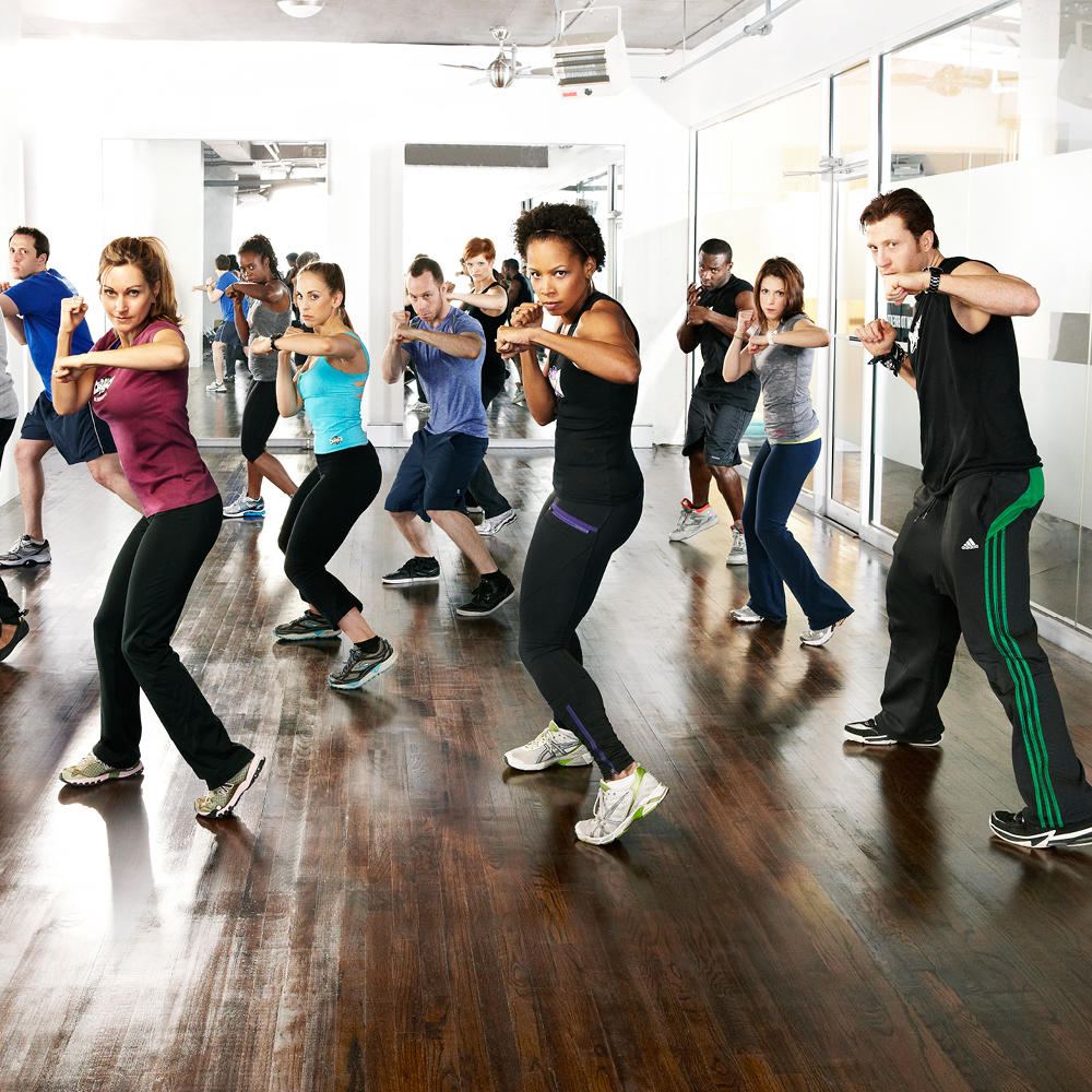 Crunch Fitness - Stockton image 1