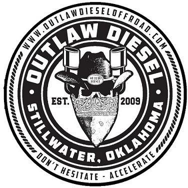 Outlaw Diesel™