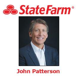 State farm: John Patterson