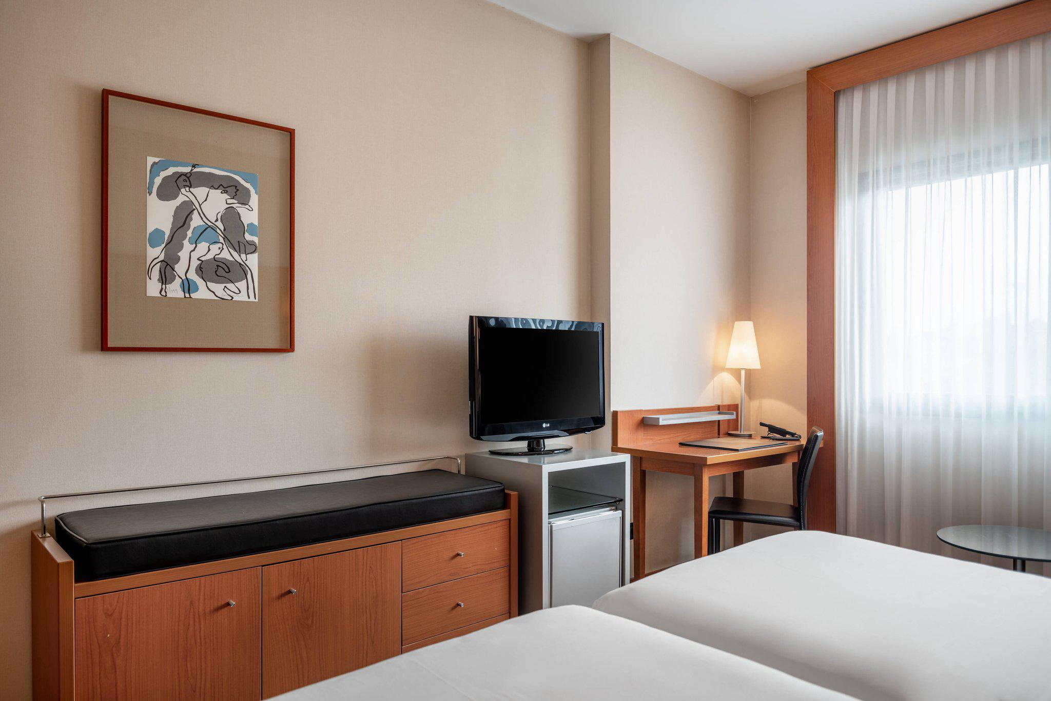 AC Hotel by Marriott A Coruna