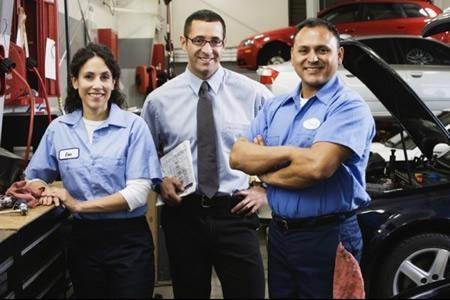 My Transmission Experts - Houston, TX
