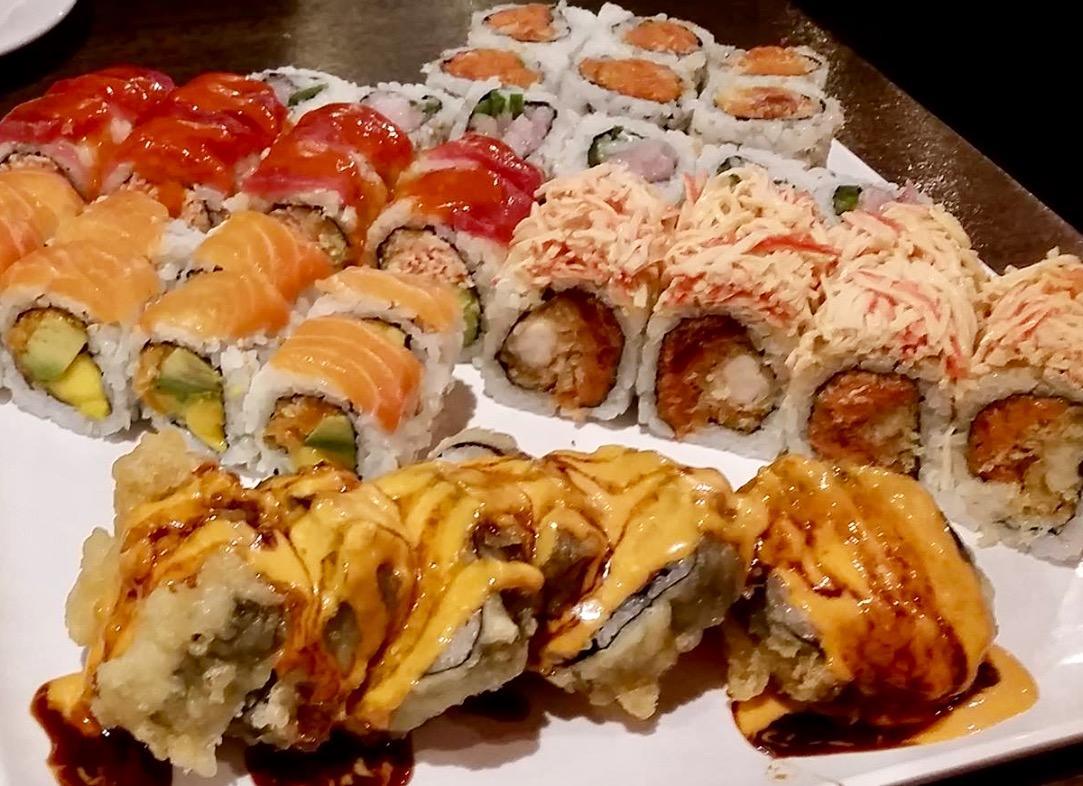 Sushi Palace image 3