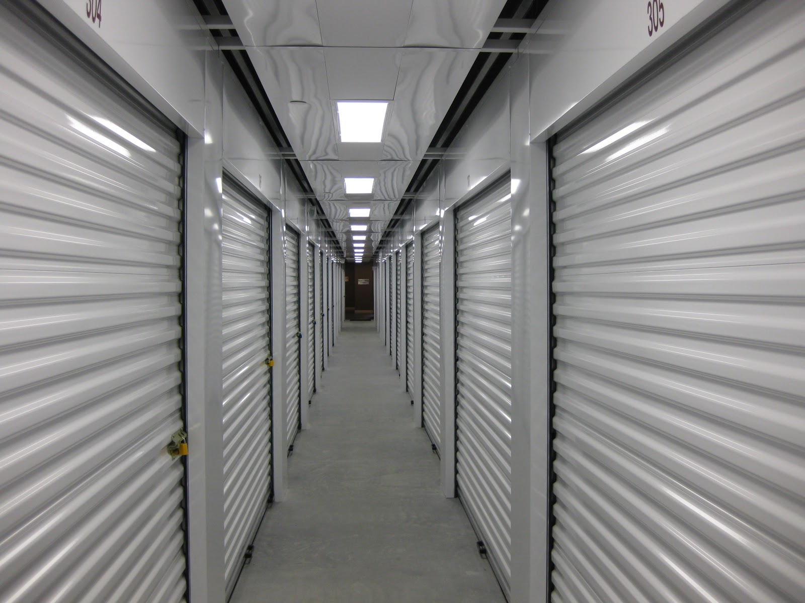 southern Self Storage Panama City image 1