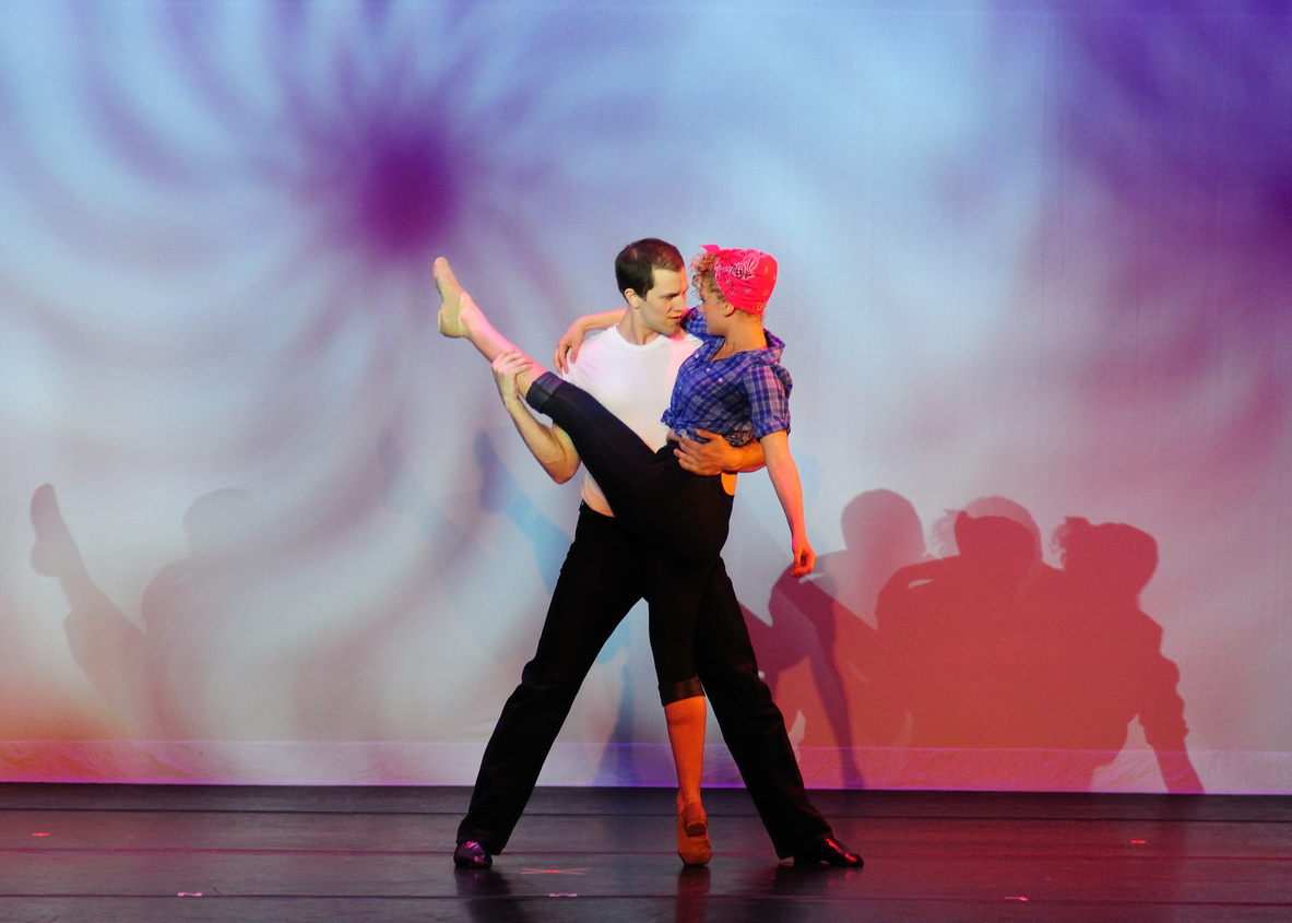 Academy of Ballet/Academy Performing Ensemble image 11