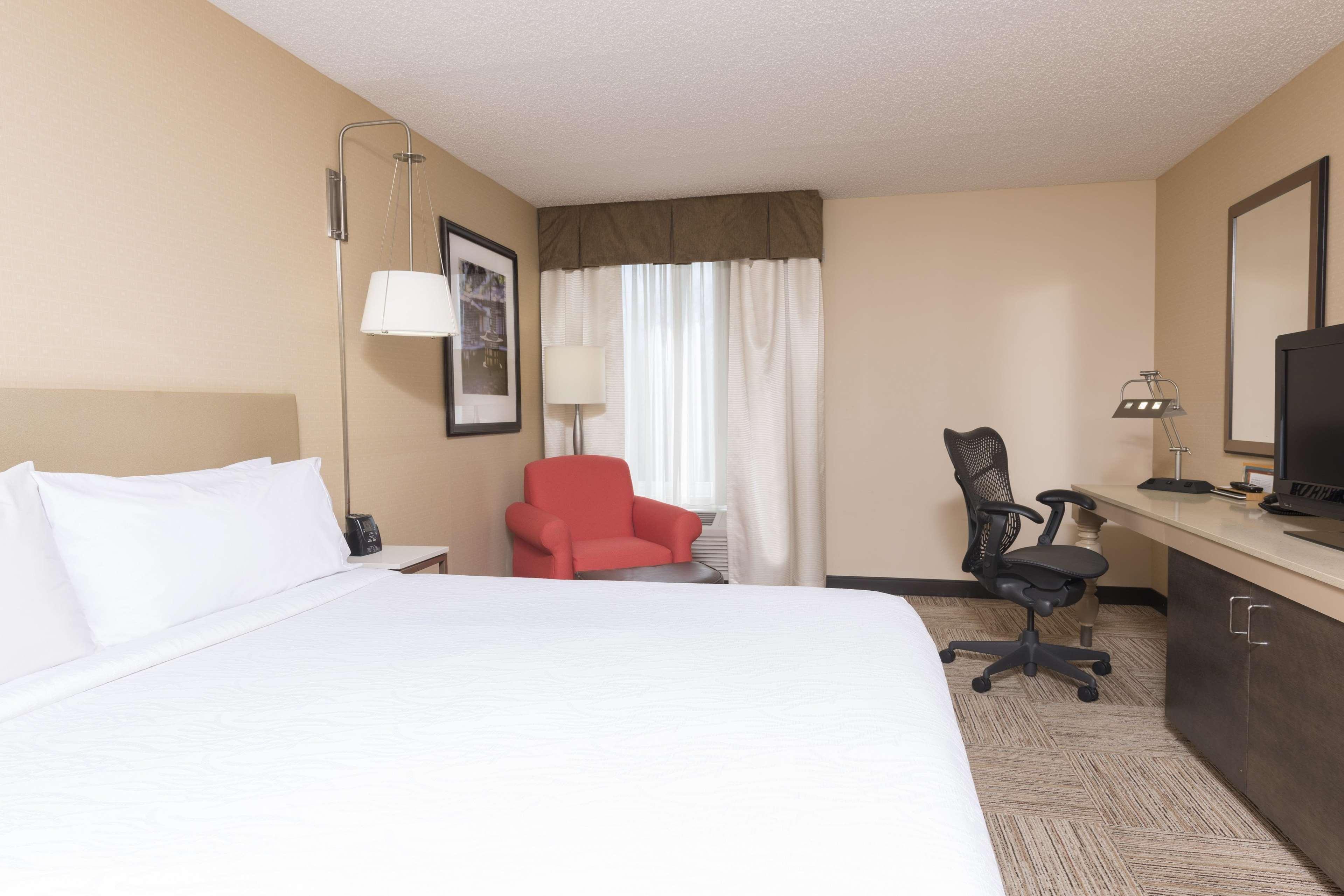 Hilton Garden Inn West Lafayette Wabash Landing image 15