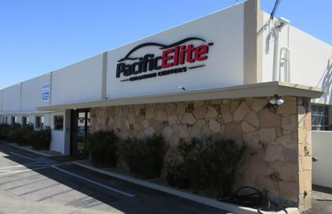 Pacific Elite Collision Centers - El Segundo image 0