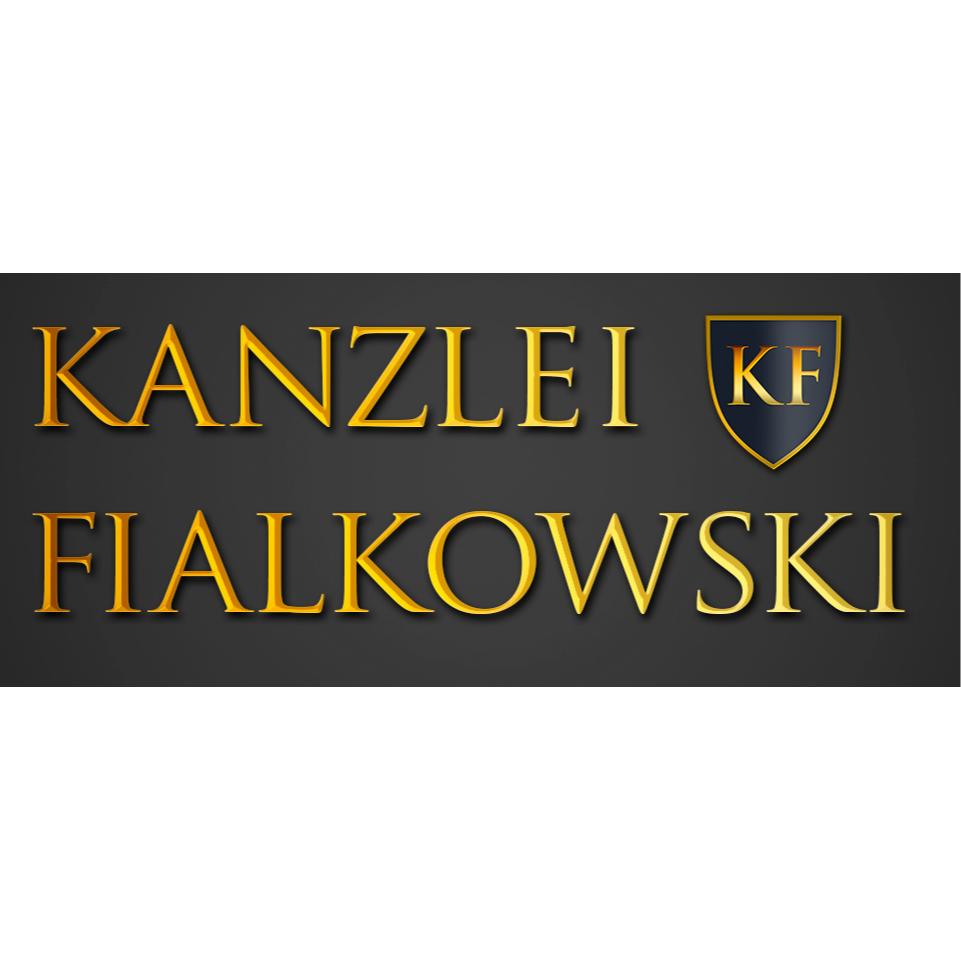 Logo von Kanzlei - Rechtsanwalt Fialkowski