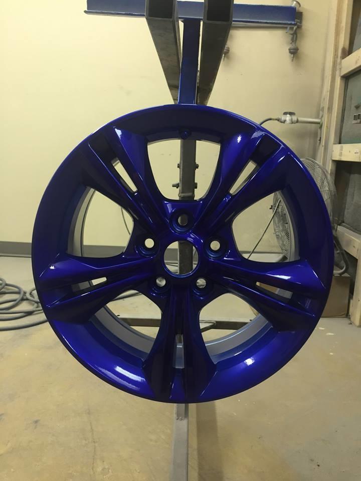 Tristate Rim & Wheel image 8