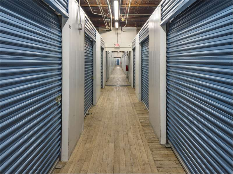 Extra Space Storage 21 Weston Ave Quincy, MA Warehouses Self Storage    MapQuest