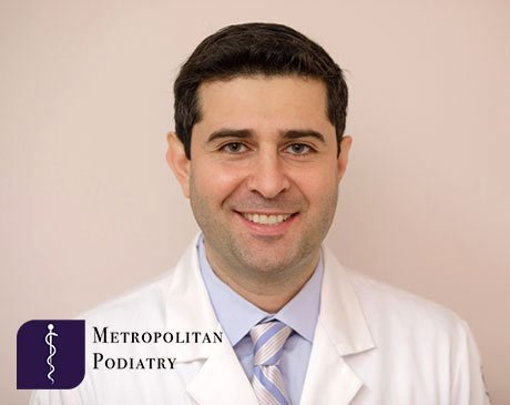 Metropolitan Podiatry: Michael Galoyan, DPM image 0