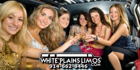 White Plains Limos image 23