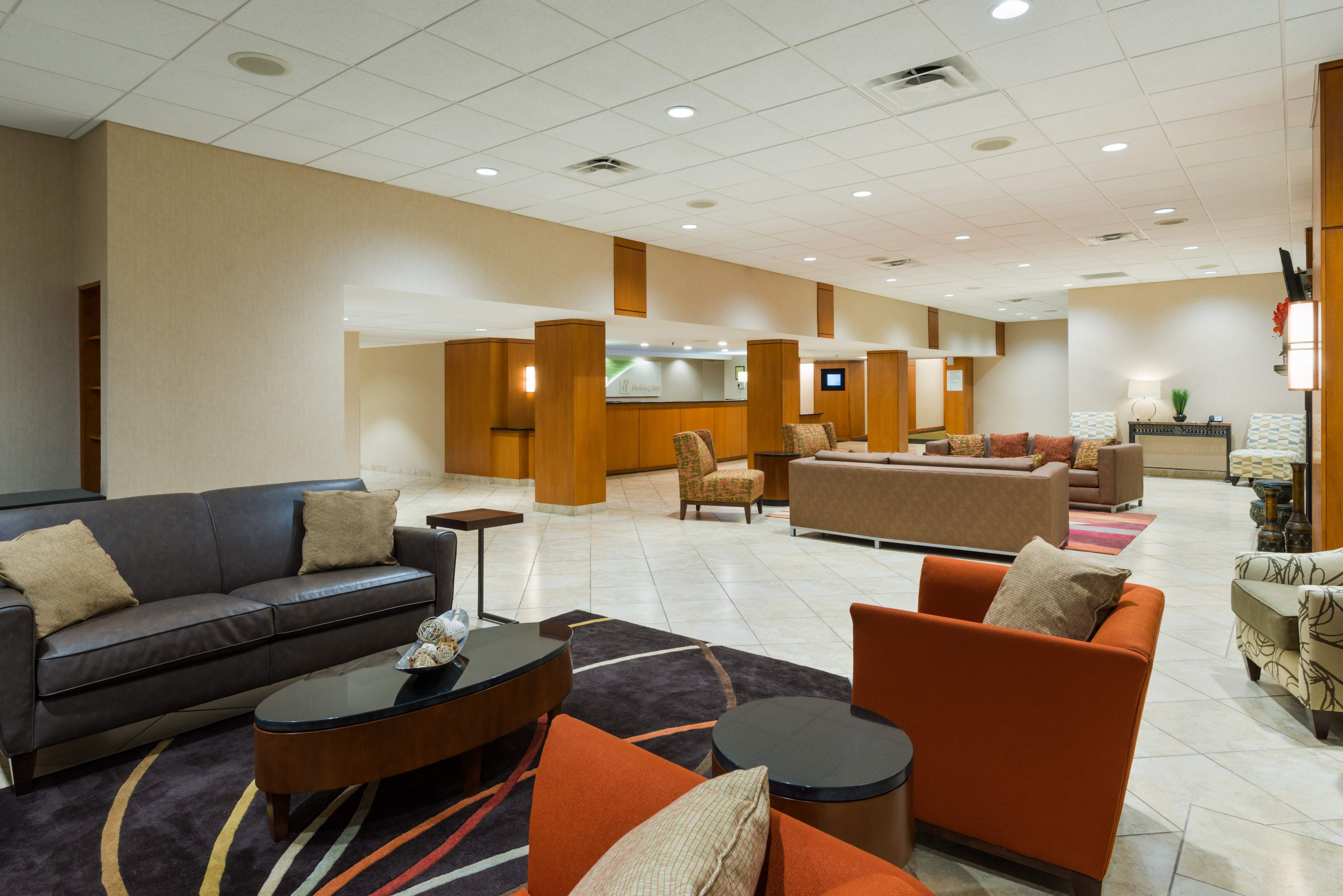 Holiday Inn Knoxville West- Cedar Bluff Rd image 5