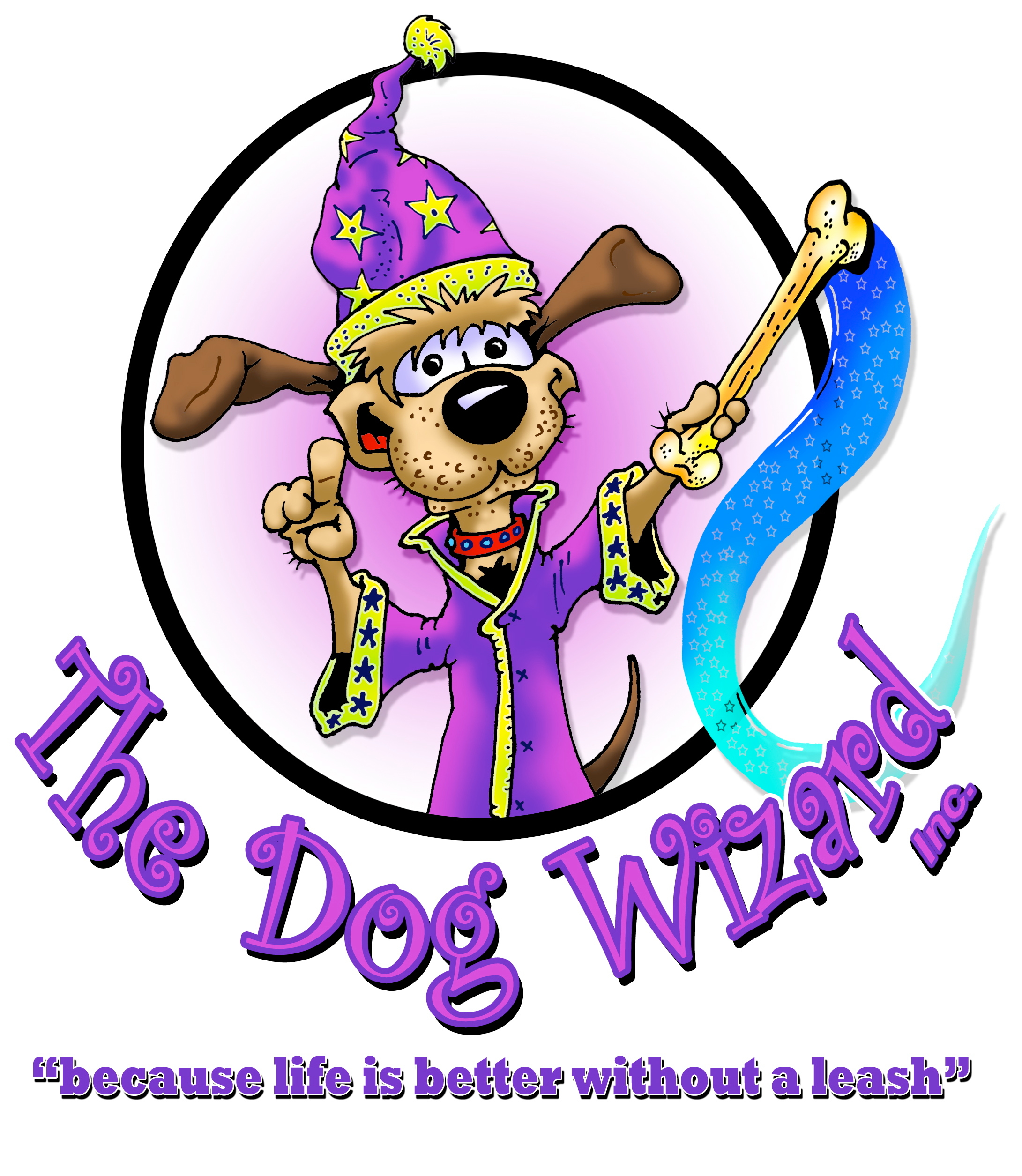 The Dog Wizard image 5