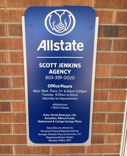 Scott Jenkins: Allstate Insurance image 3