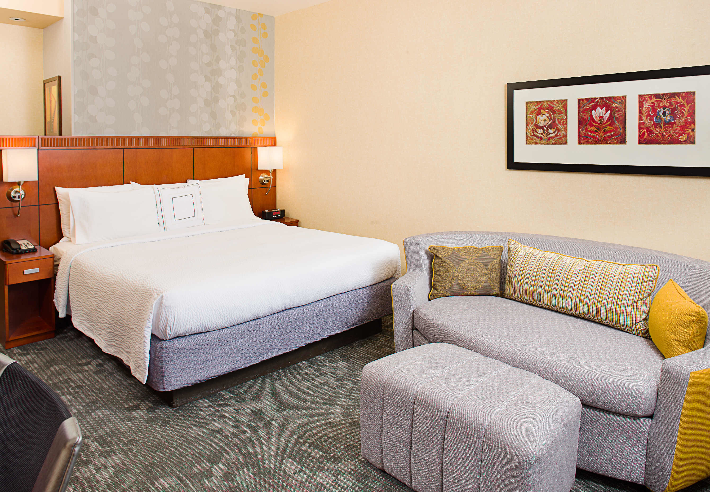 Courtyard by Marriott Paso Robles image 11